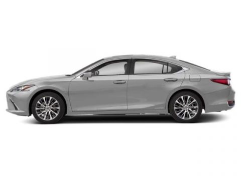2019 Lexus ES 300h ULTRA LUXURY ES 300h Ultra Luxury