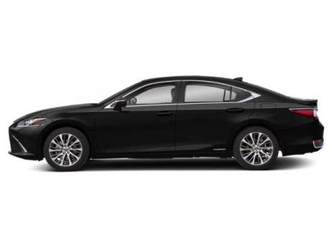 2019 Lexus ES 300h ES 300h Ultra Luxury