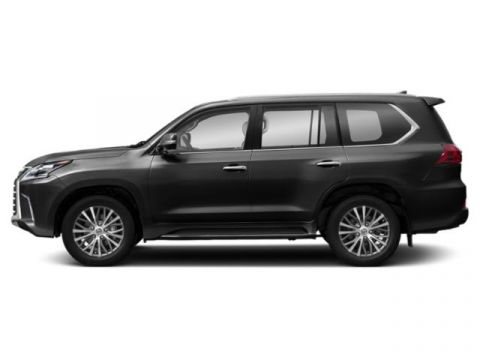 2020 Lexus LX 570 TWO-ROW LX 570
